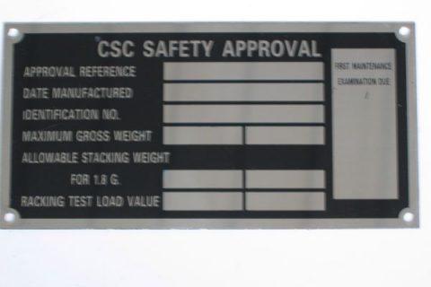csc container